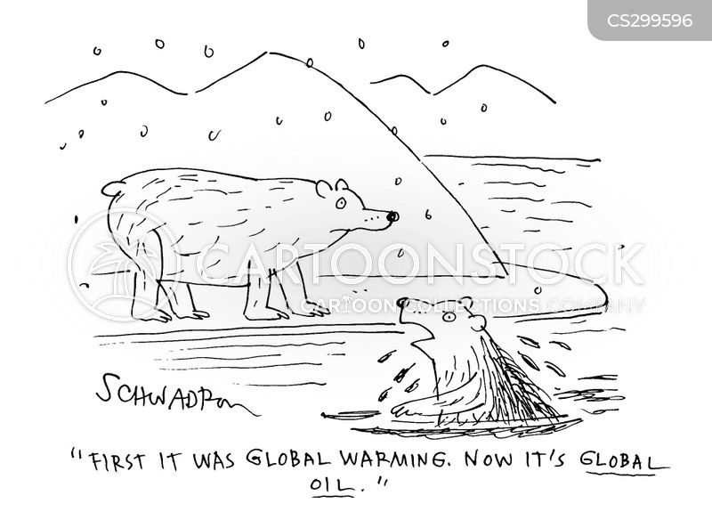 clean up operations cartoon