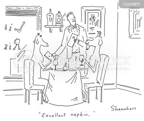 omnivore cartoon