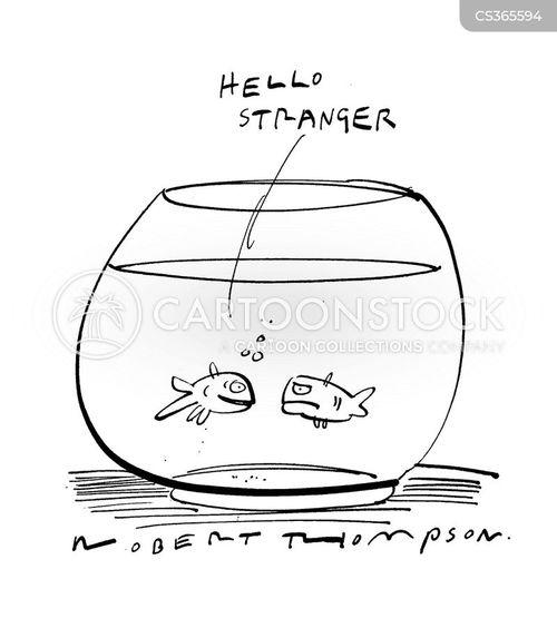 poor memories cartoon