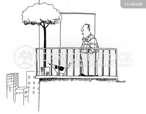 inner city cartoon