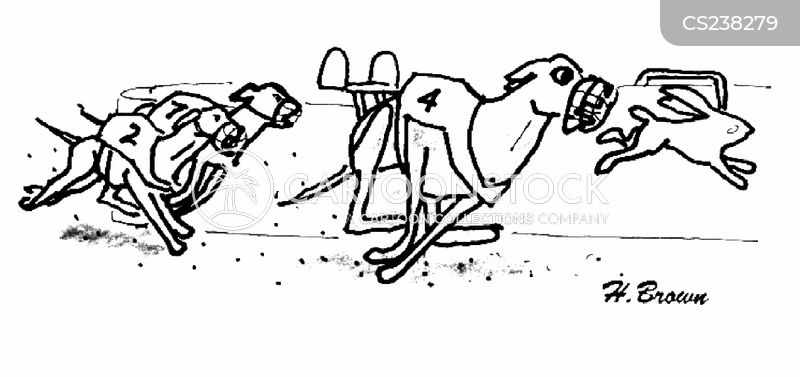 Dog Races cartoons, Dog Races cartoon, funny, Dog Races picture, Dog Races pictures, Dog Races image, Dog Races images, Dog Races illustration, Dog Races illustrations