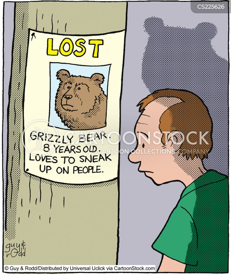 Lost Poster Cartoons and Comics funny pictures from CartoonStock – Funny Missing Person Poster