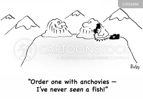 high altitude cartoon