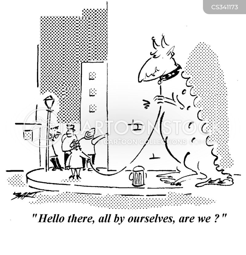 inner cities cartoon