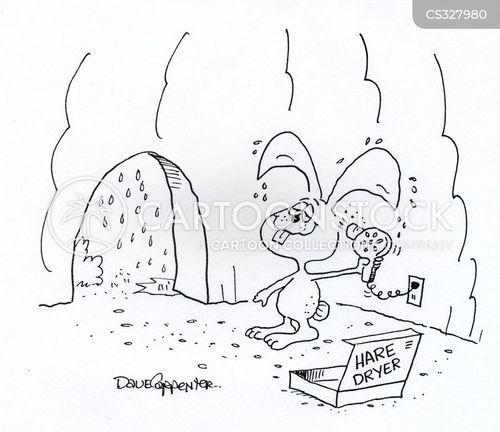 electric plug cartoon