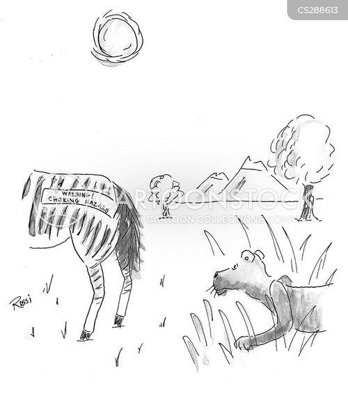 plains of africa cartoon