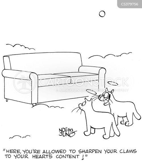 sharpen cartoon