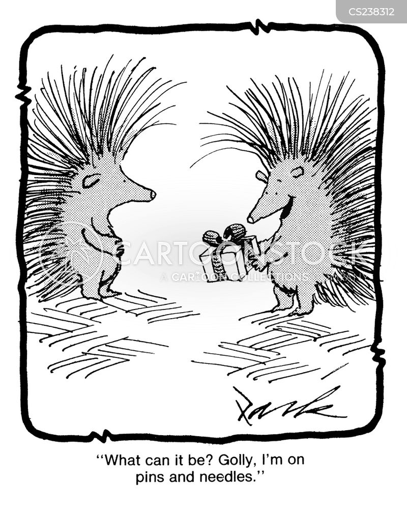 Surprise gift cartoons and comics funny pictures from cartoonstock surprise gift cartoons surprise gift cartoon funny surprise gift picture surprise gift negle Images