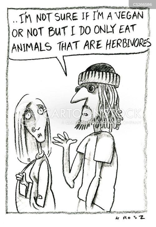 mistaken belief cartoon