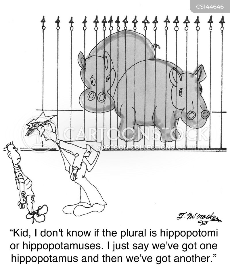 plurals cartoon