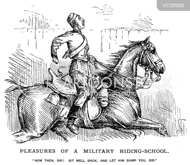 Military Riding Schools cartoons, Military Riding Schools cartoon, funny, Military Riding Schools picture, Military Riding Schools pictures, Military Riding Schools image, Military Riding Schools images, Military Riding Schools illustration, Military Riding Schools illustrations