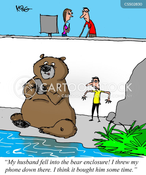 screentime cartoon