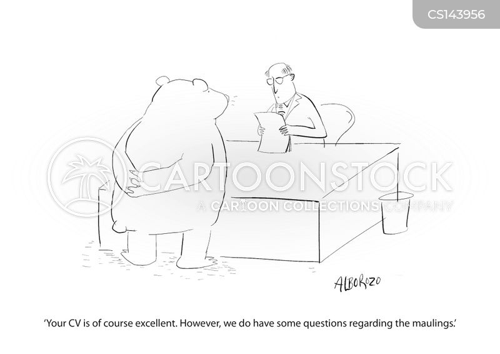 maul cartoon