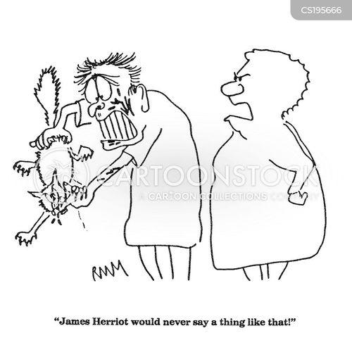 swear words cartoon