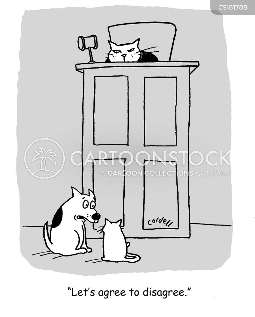 dock cartoon