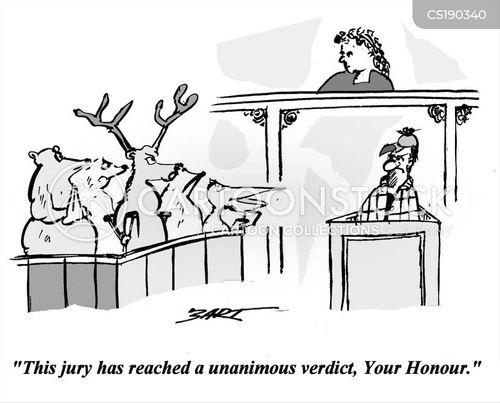 animal activists cartoon