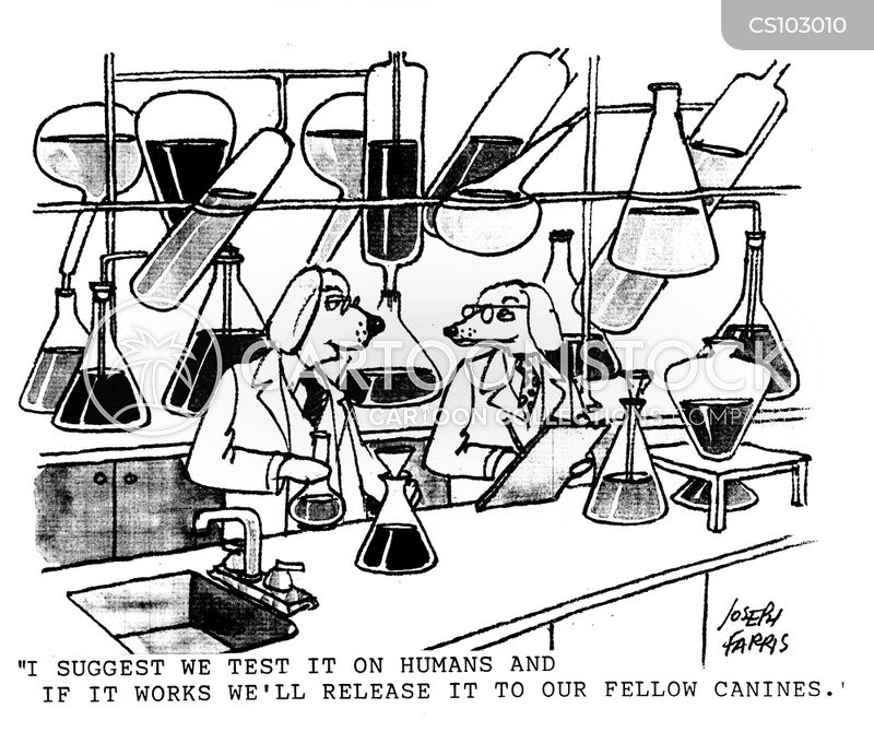 Animal Tests cartoons, Animal Tests cartoon, funny, Animal Tests picture, Animal Tests pictures, Animal Tests image, Animal Tests images, Animal Tests illustration, Animal Tests illustrations