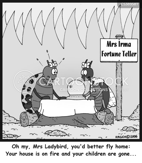 fly away home cartoon