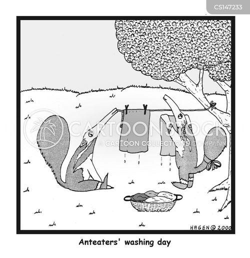 resourcefulness cartoon