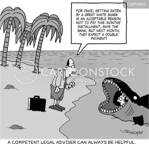 instalment cartoon