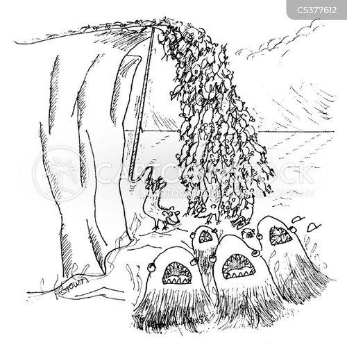 bungees cartoon