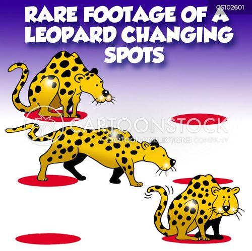 rare footage cartoon