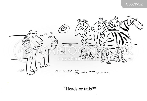 savanna cartoon