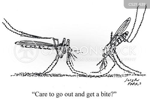 locusts cartoon