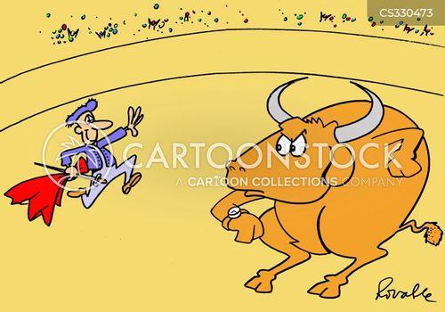 spaniard cartoon