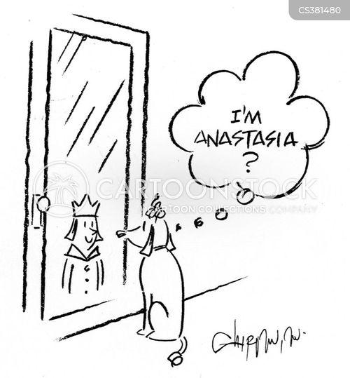 tsar cartoon