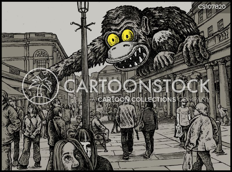 Giant Ape cartoons, Giant Ape cartoon, funny, Giant Ape picture, Giant Ape pictures, Giant Ape image, Giant Ape images, Giant Ape illustration, Giant Ape illustrations