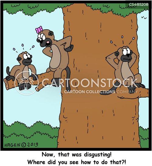 emulation cartoon