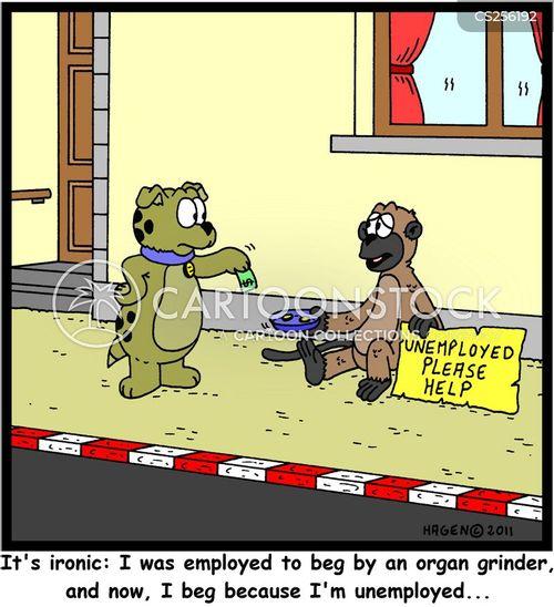 grinder cartoon