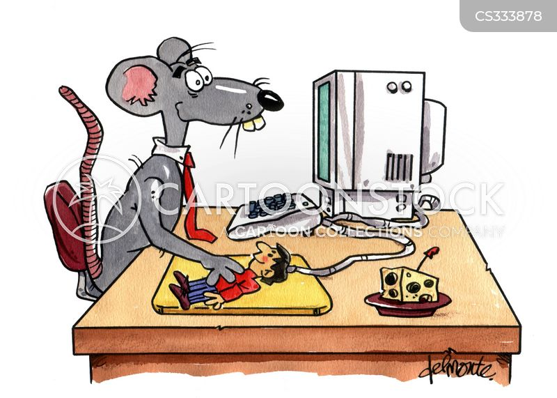 Mouse Mats Cartoons And Comics Funny Pictures From