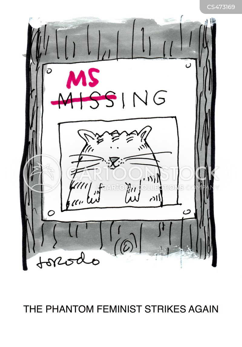 ms cartoon