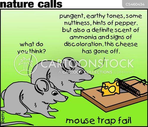 turophile cartoon