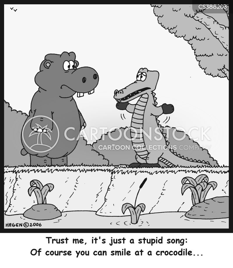 australian song cartoon