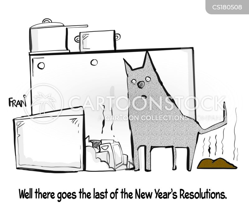 New Year's Resolution cartoons, New Year's Resolution cartoon, funny, New Year's Resolution picture, New Year's Resolution pictures, New Year's Resolution image, New Year's Resolution images, New Year's Resolution illustration, New Year's Resolution illustrations