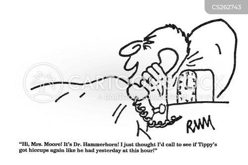 hiccup cartoon