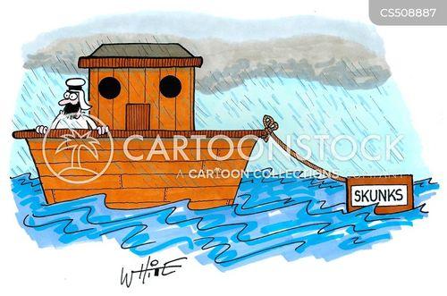 musk cartoon