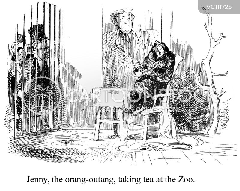 Zoos cartoons, Zoos cartoon, funny, Zoos picture, Zoos pictures, Zoos image, Zoos images, Zoos illustration, Zoos illustrations