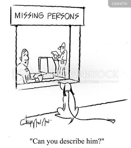 describes cartoon