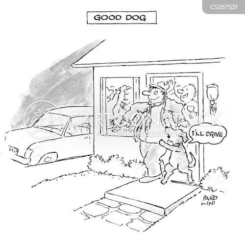 druken cartoon