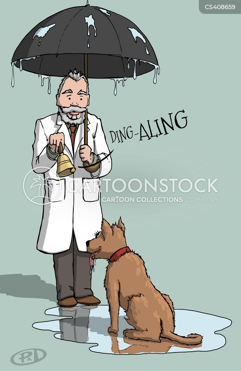Pavlov's Dog cartoons, Pavlov's Dog cartoon, funny, Pavlov's Dog picture, Pavlov's Dog pictures, Pavlov's Dog image, Pavlov's Dog images, Pavlov's Dog illustration, Pavlov's Dog illustrations