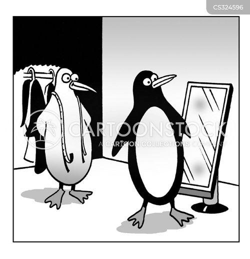 dressmaker cartoon