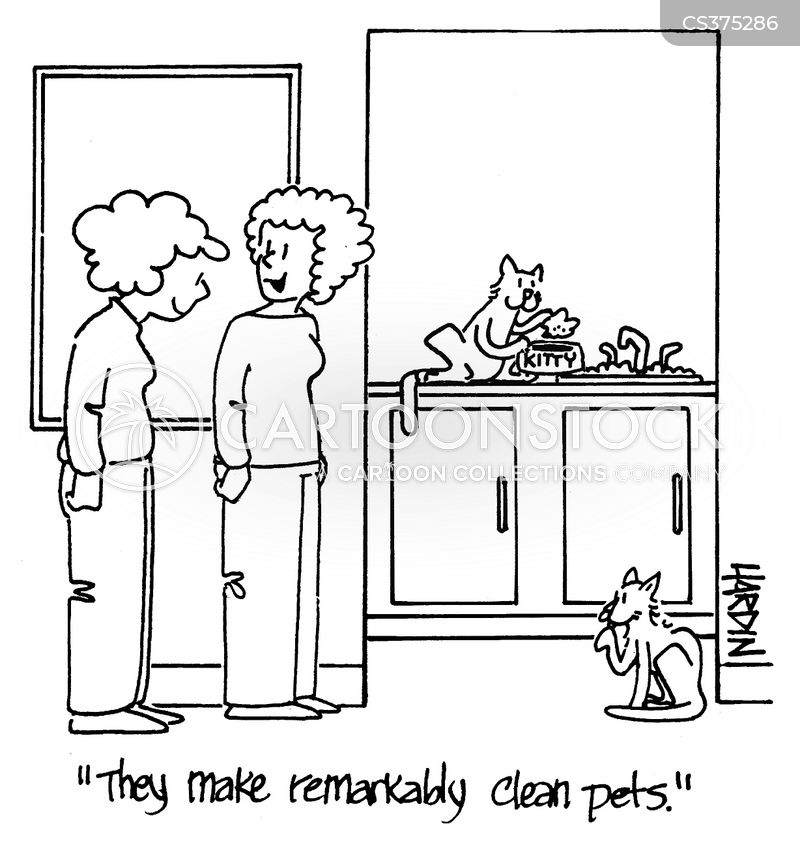 Clean Pet cartoons, Clean Pet cartoon, funny, Clean Pet picture, Clean Pet pictures, Clean Pet image, Clean Pet images, Clean Pet illustration, Clean Pet illustrations