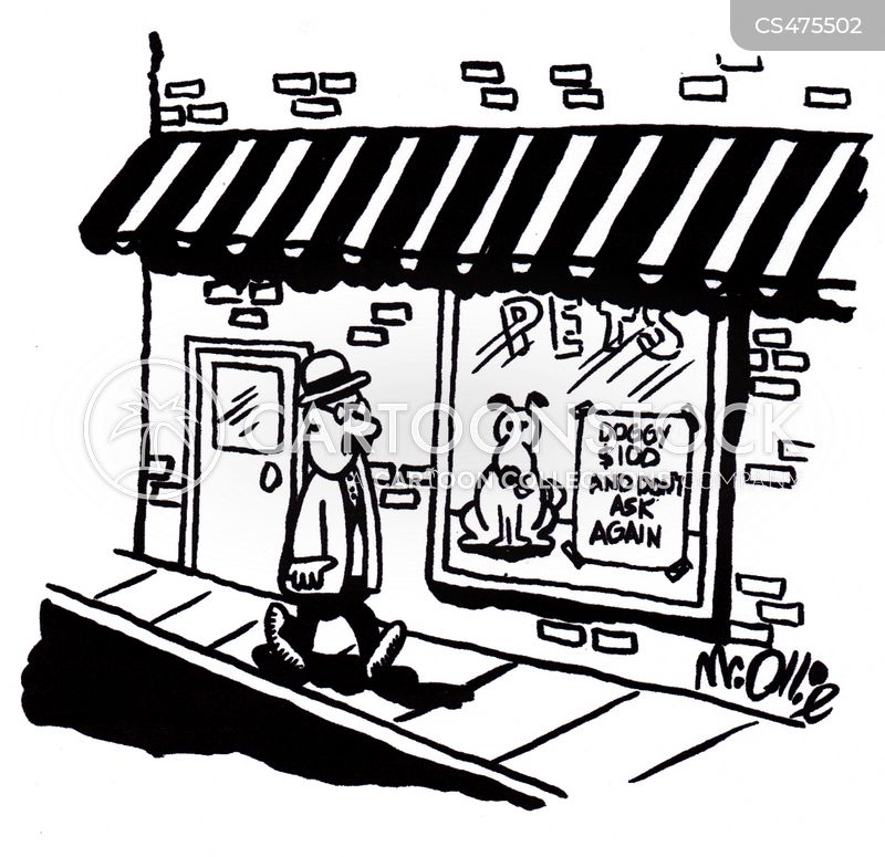 how much is that dog in the window cartoon
