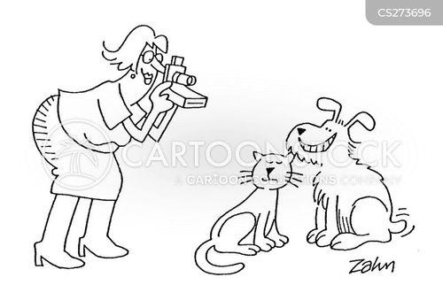 obsequiousness cartoon