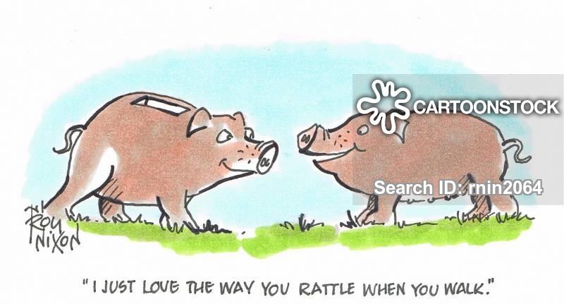 sows cartoon