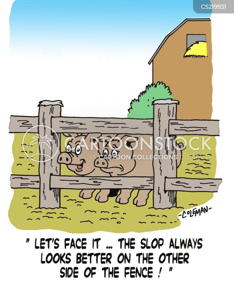 slops cartoon